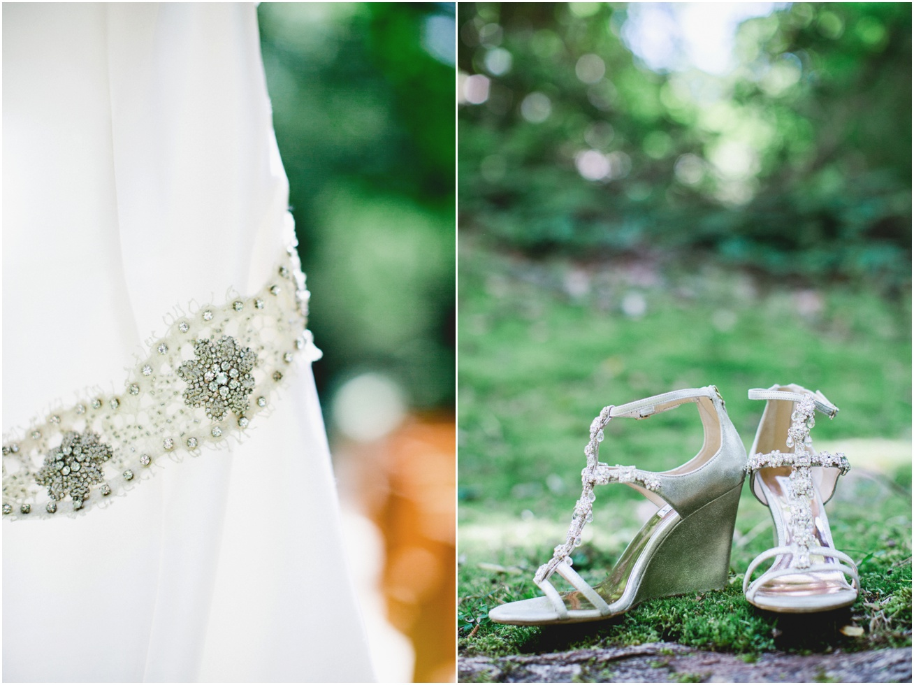 Lindsey & Baker\'s Wedding // Knoxville, TN